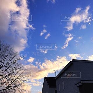 空の写真・画像素材[547783]