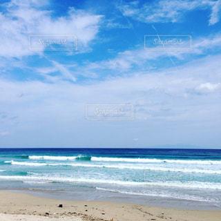 ビーチの写真・画像素材[659026]