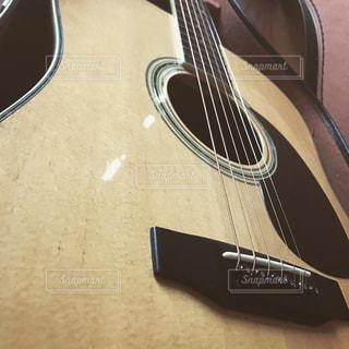 ギターの写真・画像素材[564879]