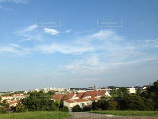 雲の写真・画像素材[548882]