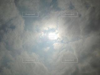 太陽の写真・画像素材[548884]