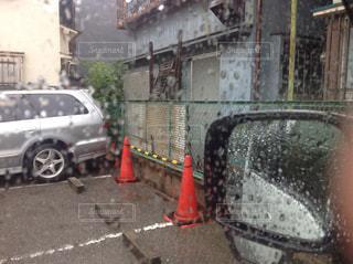 No.565701 雨