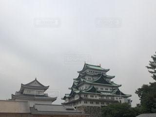 大きな建物の写真・画像素材[1220754]