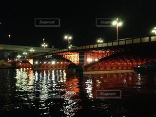 橋の写真・画像素材[549727]