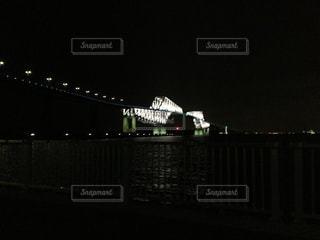 橋の写真・画像素材[558147]