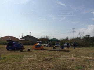 キャンプ - No.549536
