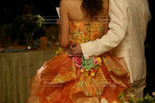 結婚式の写真・画像素材[556560]