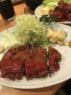 肉の写真・画像素材[550537]