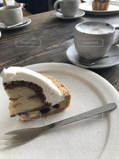 ケーキの写真・画像素材[550540]