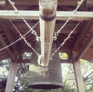 近くに木の棒のアップ - No.808567