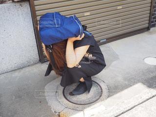 地震の写真・画像素材[551743]