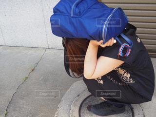 地震の写真・画像素材[551744]