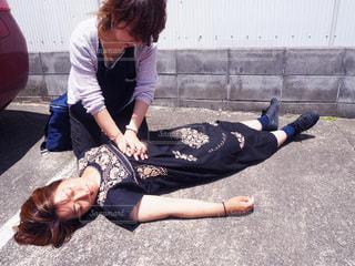 防災の写真・画像素材[551746]