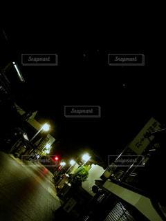 夜の写真・画像素材[551950]