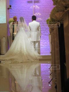 結婚式 - No.552926