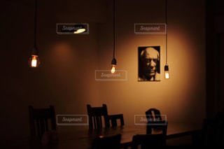 カフェの写真・画像素材[552604]