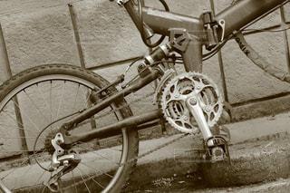 自転車 - No.552605