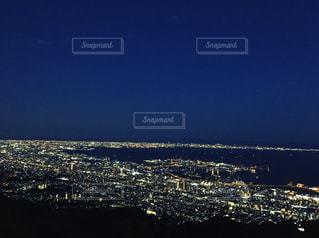 夜景の写真・画像素材[552678]