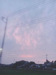 空の写真・画像素材[553079]