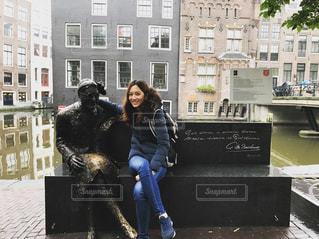 オランダの写真・画像素材[553420]
