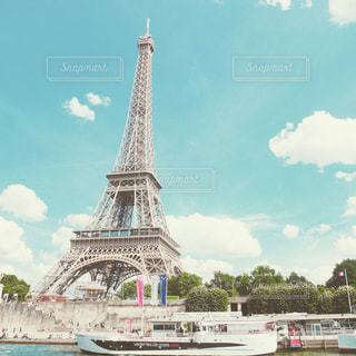 フランスの写真・画像素材[553691]