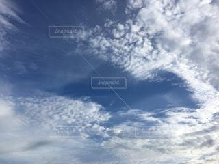 空の写真・画像素材[553775]