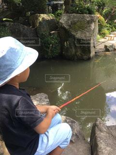 子供の写真・画像素材[553788]