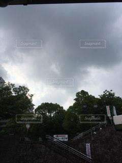雲の写真・画像素材[579478]