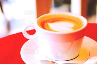 カフェの写真・画像素材[554993]