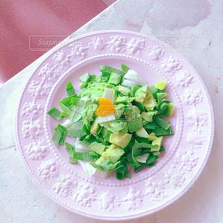 朝食の写真・画像素材[555004]