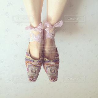 靴の写真・画像素材[555534]