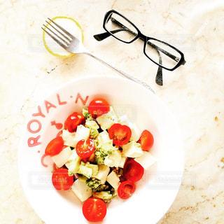 朝食の写真・画像素材[555735]