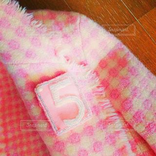 ピンクの写真・画像素材[555795]