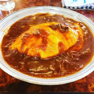 スープのボウルの写真・画像素材[1179180]