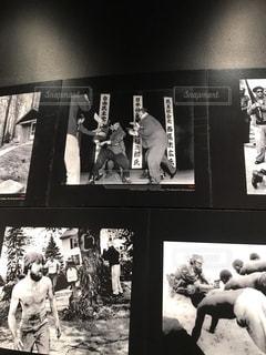 アメリカの博物館にて撮影の写真・画像素材[1179274]