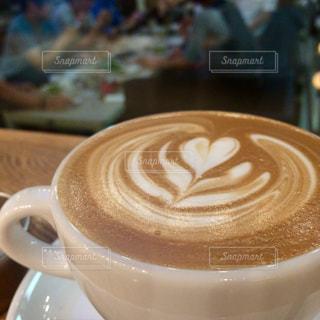 カフェの写真・画像素材[560899]