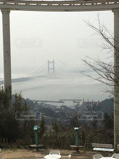雲海の写真・画像素材[556360]