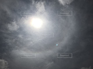 空の写真・画像素材[575355]