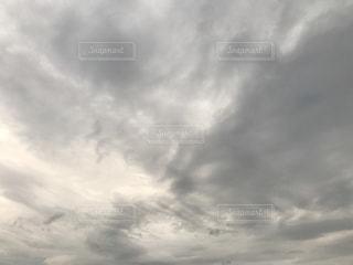 空の写真・画像素材[581459]
