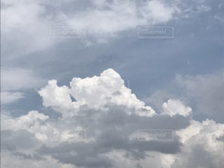 空の写真・画像素材[584333]