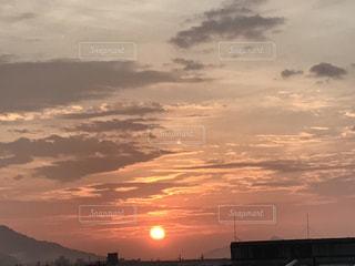 空の写真・画像素材[606327]