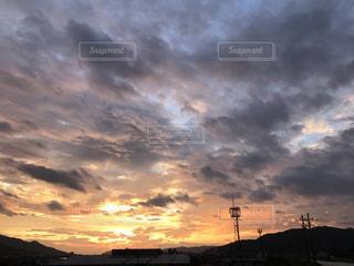 空の写真・画像素材[660106]