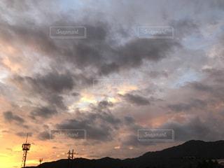 空の写真・画像素材[660110]