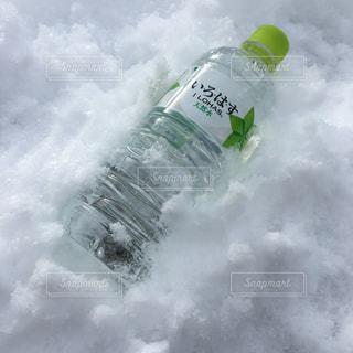 雪の写真・画像素材[557415]