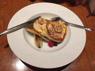 パンケーキの写真・画像素材[574050]