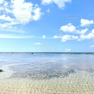 海の写真・画像素材[650027]