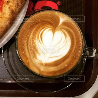 コーヒーの写真・画像素材[559856]