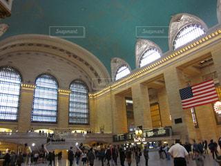 ニューヨークの写真・画像素材[559855]