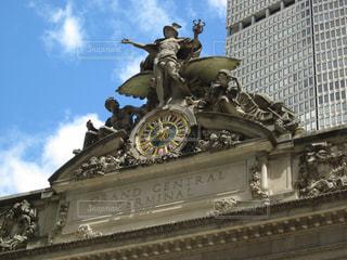 ニューヨークの写真・画像素材[559866]