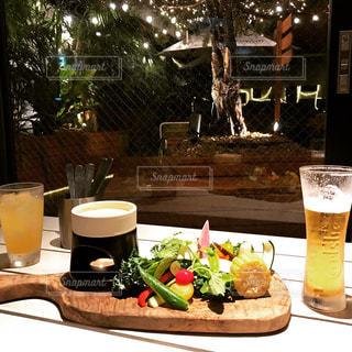ビールの写真・画像素材[681532]